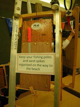 Fishing flea market sat st thomas church hall rahway for Fishing flea market nj
